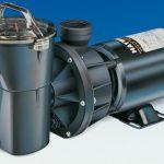 service pump dan filter kolam renang