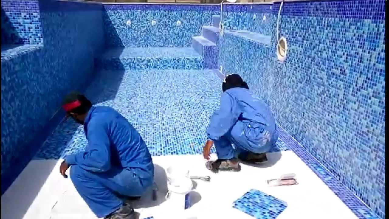 Jasa renovasii kolam renang di depok